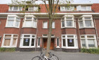Apartment Marktweg-Den Haag-Groente- en Fruitmarkt