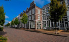 Appartement Landstraat 114 -Bussum-Raadhuisplein