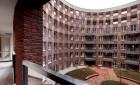 Appartement Hofmeesterstraat-Den Bosch-Paleiskwartier