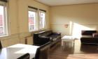 Appartement Hendrik Zwaardecroonstraat-Den Haag-Bezuidenhout-Oost