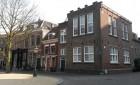 Apartment Hooglandse Kerkgracht-Leiden-Pancras-West