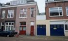 Appartement Nieuwe Koekoekstraat-Utrecht-Vogelenbuurt
