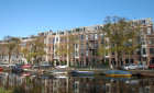 Appartement Ruysdaelkade 67 hs-Amsterdam-Oude Pijp