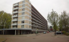 Appartamento Van der Helmstraat-Rotterdam-Het Lage Land
