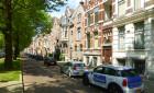 Appartement Mathenesserlaan-Rotterdam-Middelland