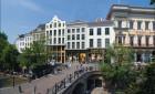 Appartement Oudegracht-Utrecht-Domplein, Neude, Janskerkhof