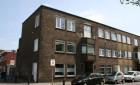 Kamer Adriaan van Bergenstraat 61 -Utrecht-Geuzenwijk
