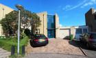 Family house J.B. Schuilstraat-Almere-Literatuurwijk