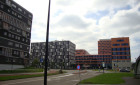 Etagenwohnung Anna Blamansingel-Amsterdam Zuidoost-Bijlmer-Centrum (D, F, H)