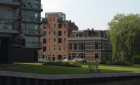 Studio Trompkade 8 -Groningen-Oosterpoortbuurt