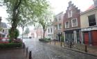 Appartement Oude Varkenmarkt-Leiden-Academiewijk