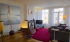 Appartement Wilhelminastraat-Amsterdam-Overtoomse Sluis