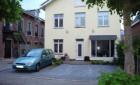 Appartement Pickestraat-Noordwijk-Dorpskern