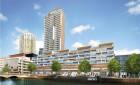 Appartement Posthoornstraat-Rotterdam-Stadsdriehoek