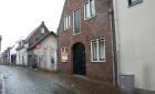 Apartamento piso Achter het Oude Weeshuis-Amersfoort-Coninckstraat