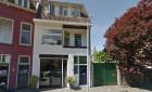 Appartement Utrecht Krugerstraat