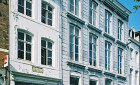 Appartement Boschstraat 88 A02-Maastricht-Statenkwartier