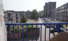 Apartment Jonker Fransstraat-Rotterdam-Rubroek