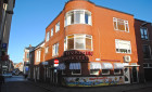 Appartamento Ruiterstraat 4 -Groningen-Binnenstad-Zuid