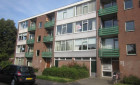 Apartamento piso Grevelingenstraat-Deventer-Deltabuurt