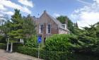 Villa Woelwijklaan 11 -Voorschoten-Boschgeest