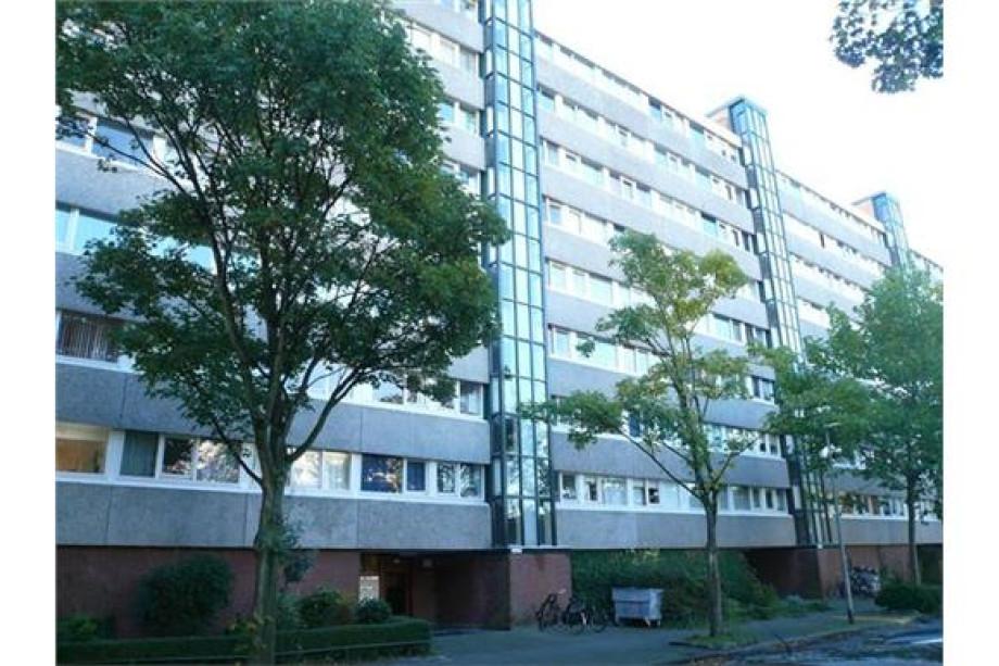 ... Huurwoningen Utrecht Utrecht Overvecht Appartement Patmosdreef