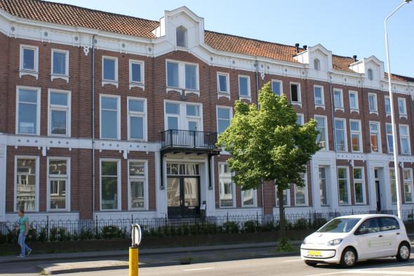 Immobile nijmegen agenzia immobiliare fixvastgoed for Agenzia immobiliare amsterdam