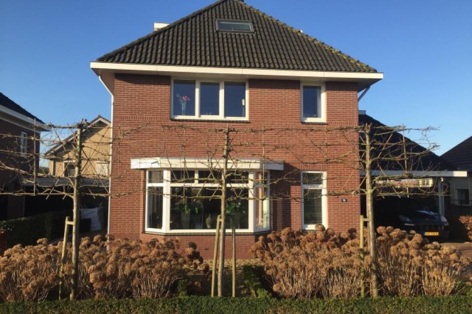 Huurwoning te huur nijmegen griftdijk 2495 for Vrijstaande woning te huur gelderland