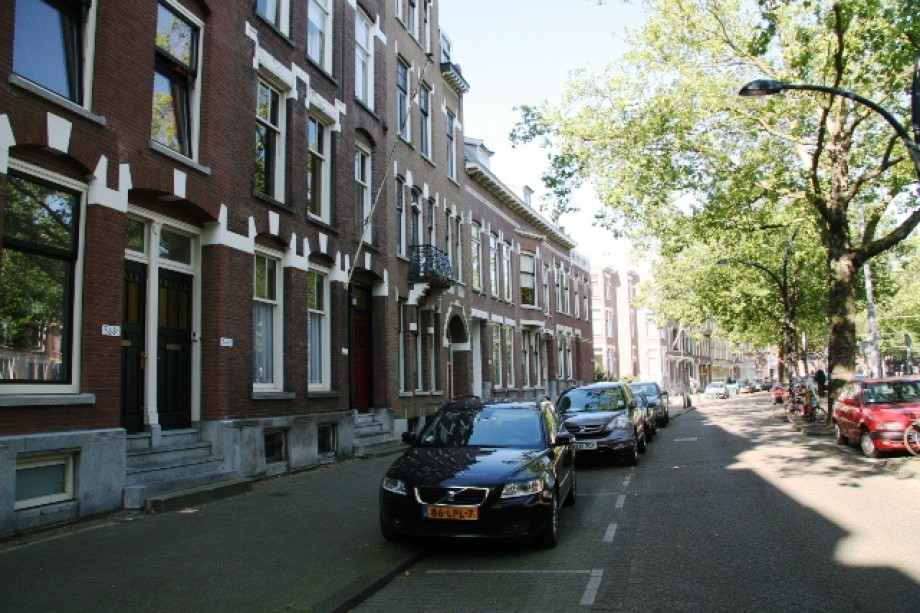 Appartement te huur rotterdam mathenesserlaan 1200 for Huur huis rotterdam zuid
