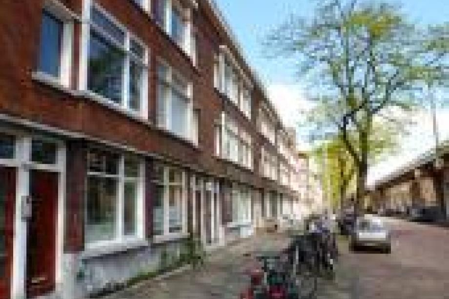 Appartement te huur insulindestraat rotterdam voor 60 for Huur huis rotterdam zuid