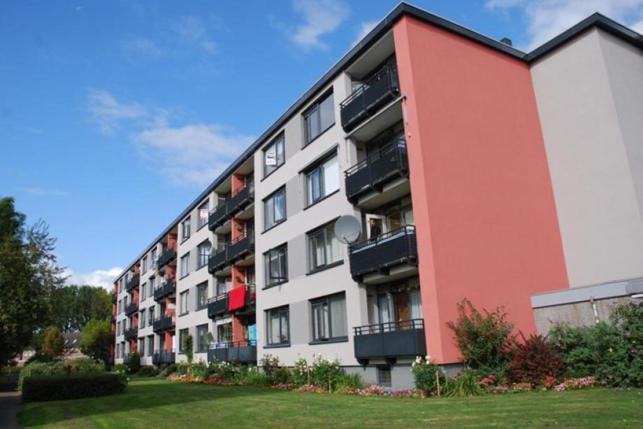 Appartement te huur rotterdam socratesstraat 725 for Huurwoningen rotterdam ijsselmonde