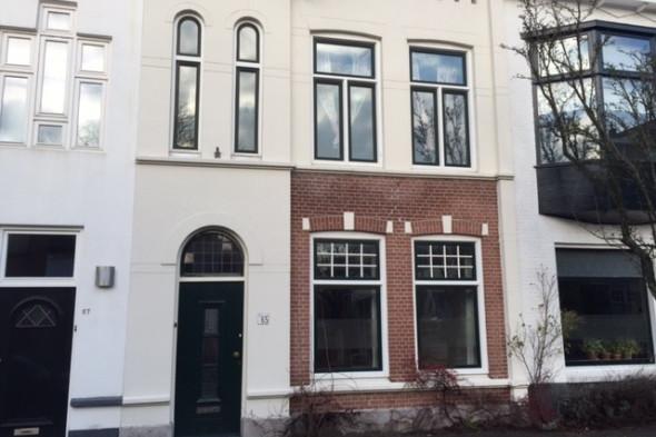 Huurwoning te huur haarlem molijnstraat 2150 for Huurwoning haarlem