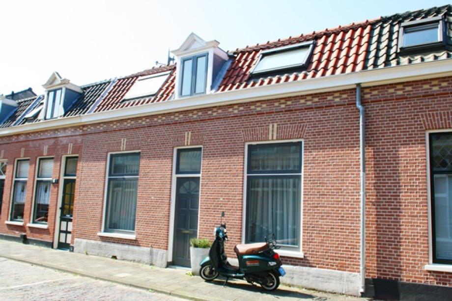 Huurwoning te huur haarlem weversstraat 1275 for Huurwoning haarlem