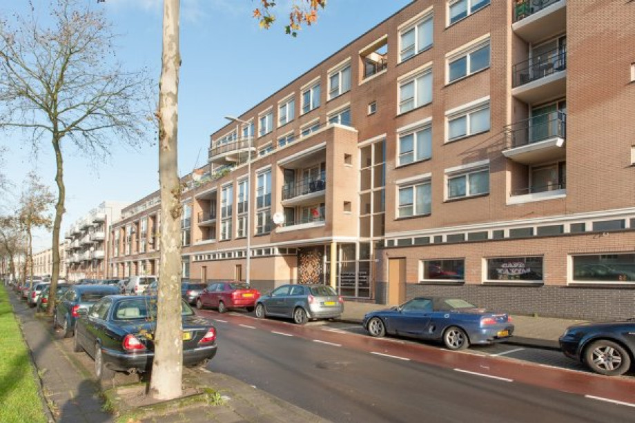 Appartement te huur rotterdam oranjeboomstraat 1114 for Huur huis rotterdam zuid