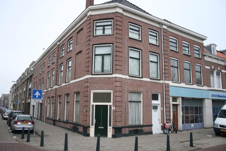 Apartment for rent den haag hemsterhuisstraat 895 for Room for rent den haag