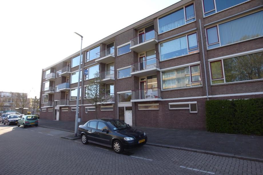 Appartement te huur dalenoord 105 rotterdam voor 613 for Huurwoningen rotterdam ijsselmonde