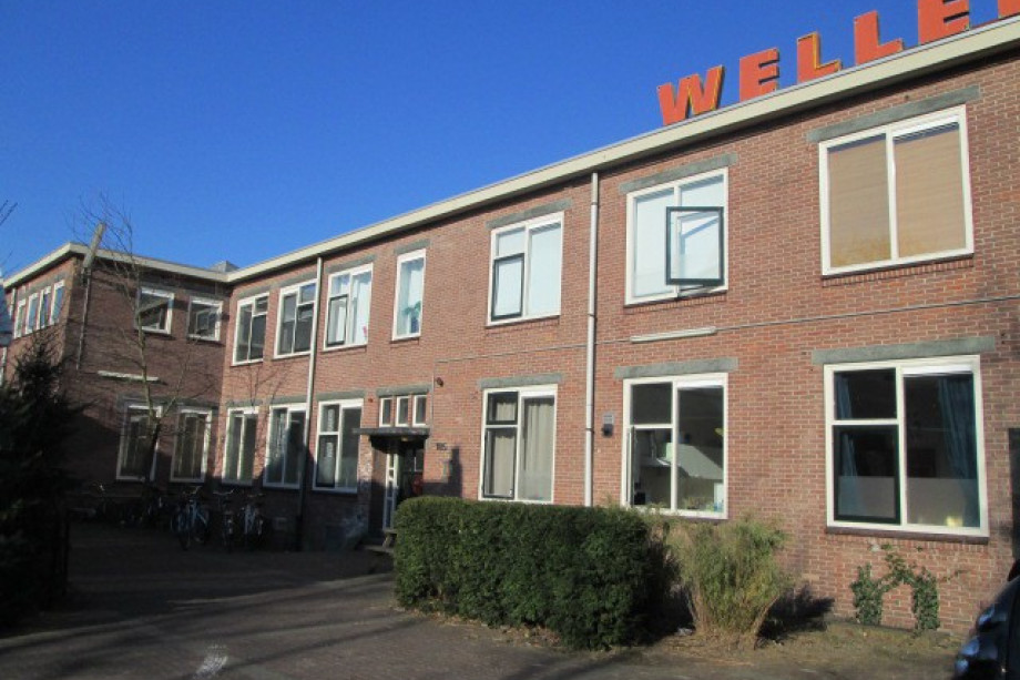 Appartement te huur groesbeeksedwarsweg nijmegen voor 350 for Huis te huur in gelderland