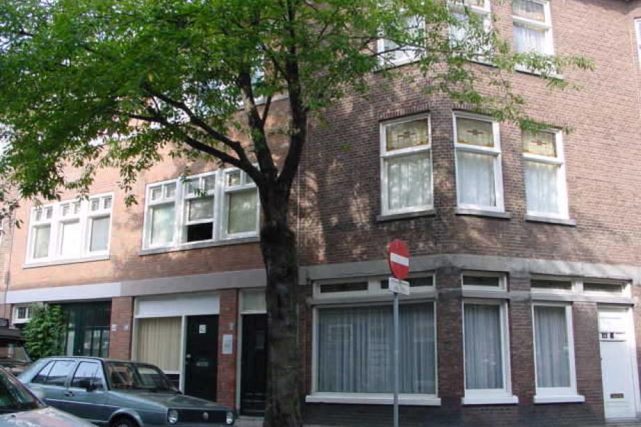 Apartment for rent de vriesstraat den haag for 395 for Room for rent den haag