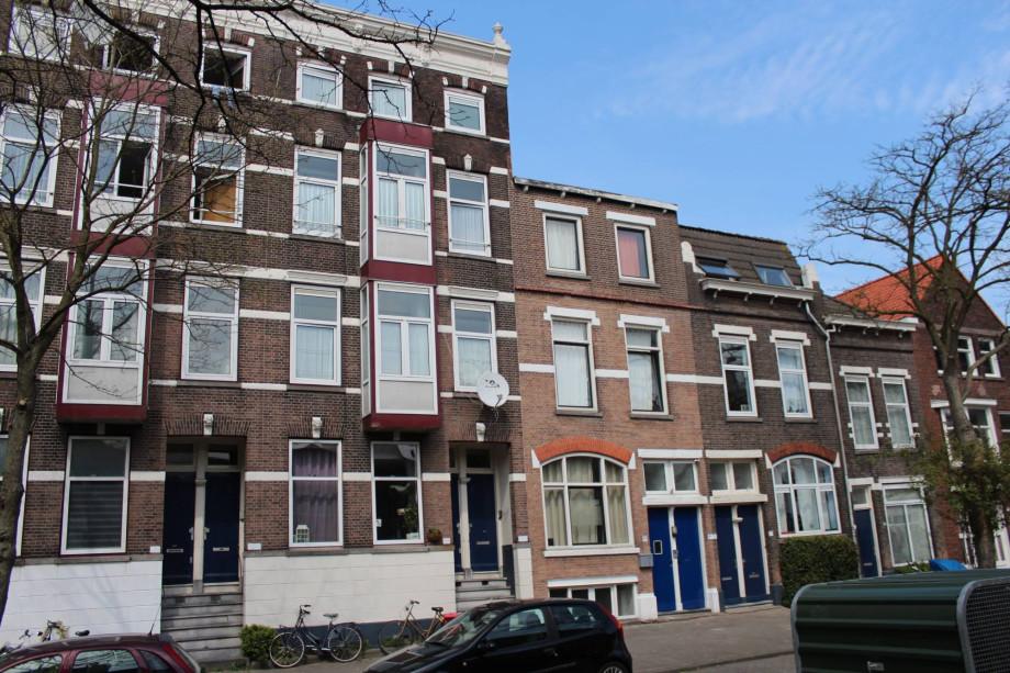 Appartement te huur klein coolstraat rotterdam voor 5000 for Kamerverhuur rotterdam