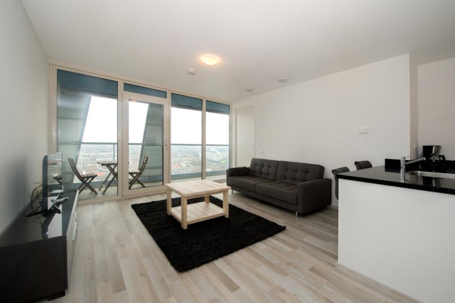 Appartement te huur kruisplein rotterdam voor mnd for Huur huis rotterdam zuid