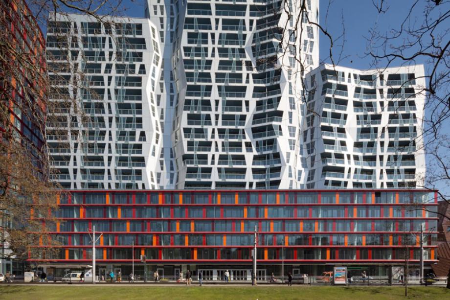 Appartement te huur kruisplein rotterdam voor mnd for Nieuwbouw rotterdam huur