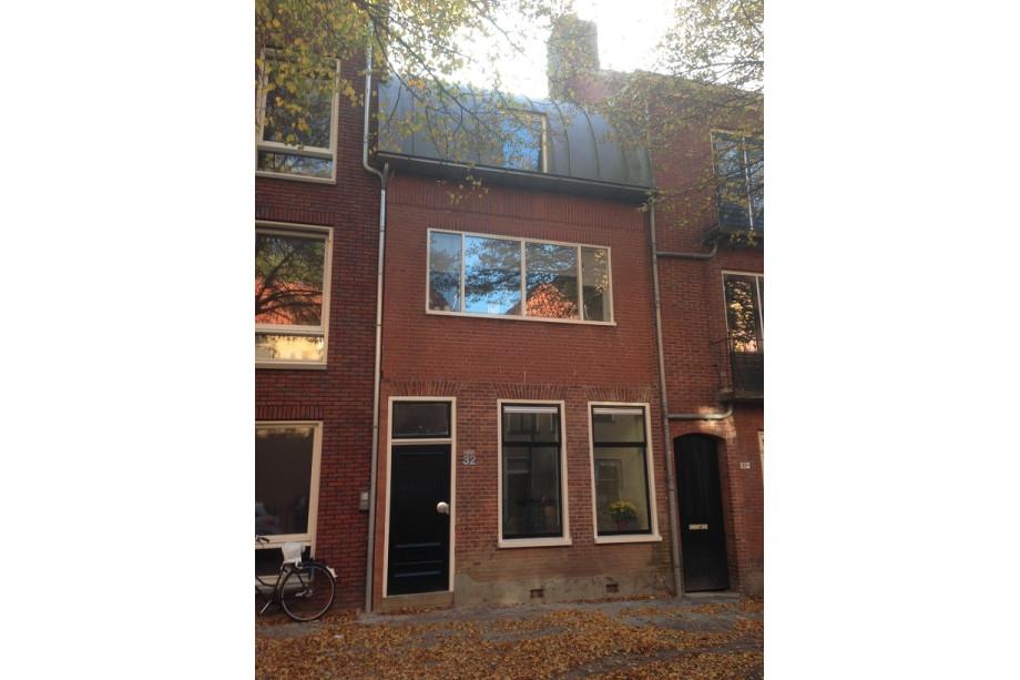 Studio te huur groningen grote rozenstraat 595 - Zen doucheruimte ...