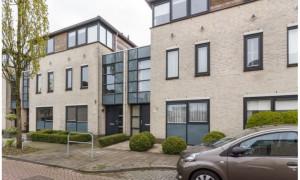 Huurwoning Te Huur Burgemeester Beelaertspark Dordrecht Voor E