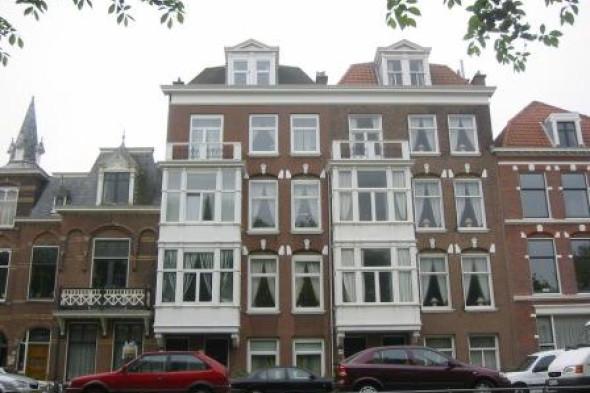 Appartement te huur vijzelstraat den haag voor 638 for Huis te koop den haag