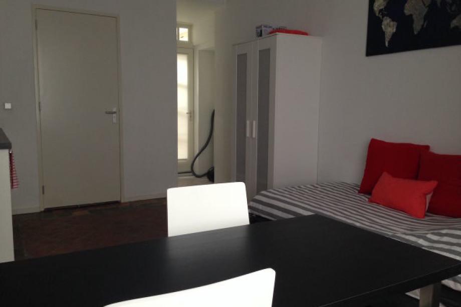 Studio te huur brielle wellerondom 800 - Gemeubileerde studio ...