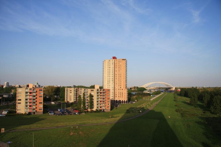 Appartement te huur drinkwaterweg rotterdam voor 1250 for Appartement te huur in rotterdam