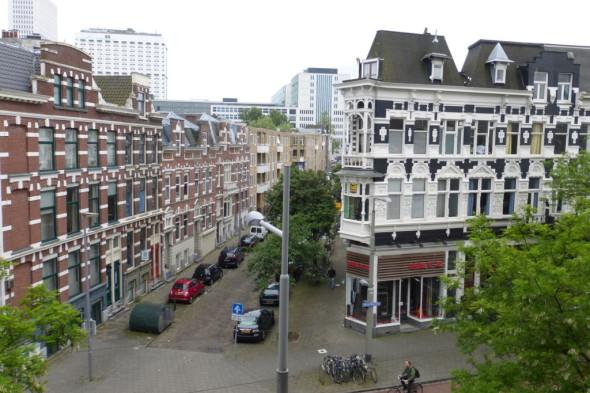 Appartement te huur van speykstraat rotterdam voor 725 for Appartement te huur in rotterdam