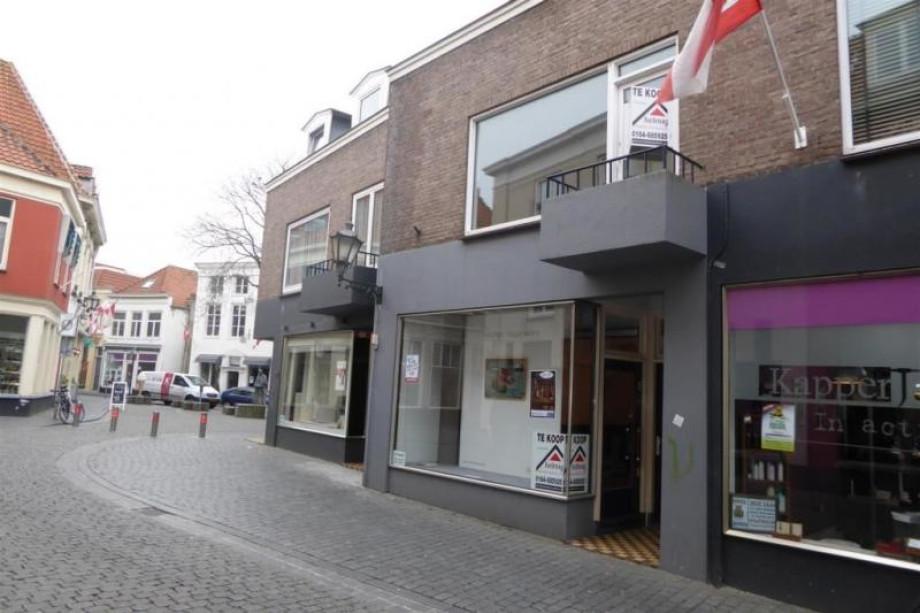 Vloerbedekking Slaapkamer Kurk : Pararius Huurwoningen Noord-Brabant ...
