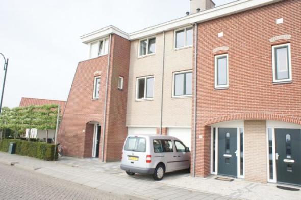 Te huur: Huurwoning Burgemeester Van Stapelestraat in Tholen