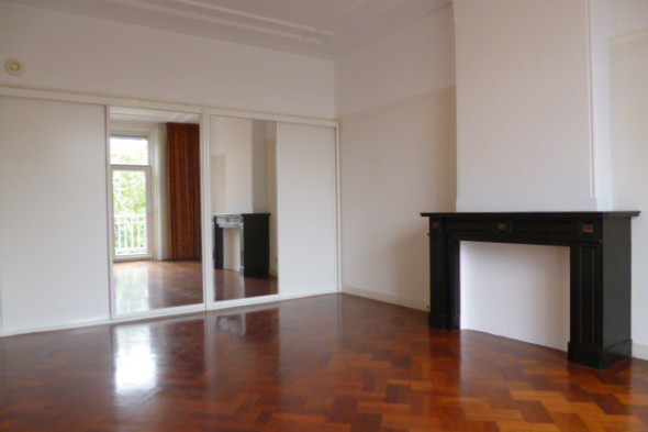 Appartement te huur ruysdaelstraat amsterdam voor 1805 - Plan ouderslaapkamer met badkamer en kleedkamer ...